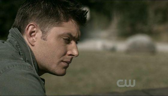 Dean alone