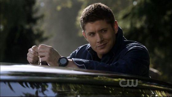 Dean is good