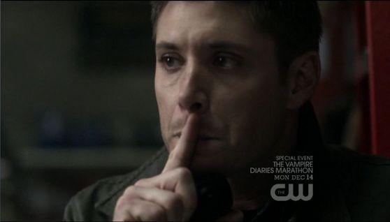 Dean meltdown