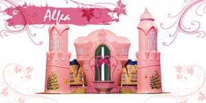 Alfea!: School for fairies!