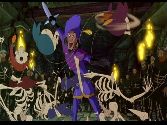 Clopin just knocks them other fools out the way, 'cause Clopin's on topo, início and the top's gonna stay.