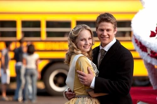 Number 3:Carolina and Matt
