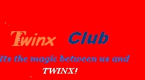 Twinx club logo!