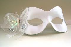 Alicen's mask