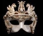 Edward's mask