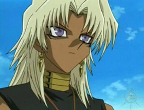 Best Villain of Yu-Gi-Oh!