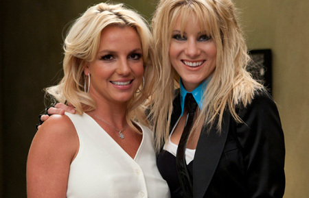 Brittany and Britney!
