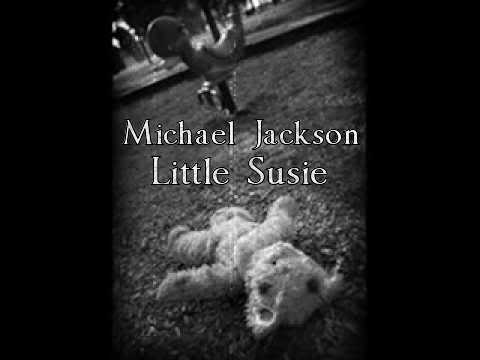 The story behind the song LITTLE SUSIE - Michael Jackson