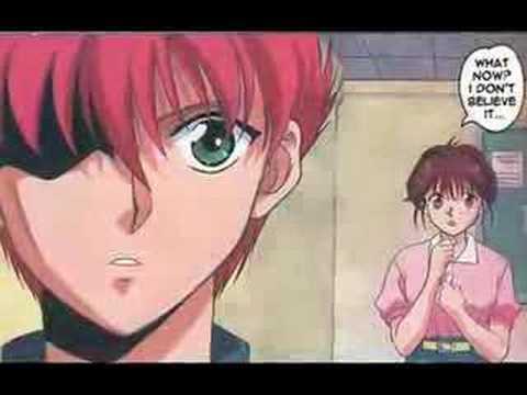 Kurama and Maya...Again