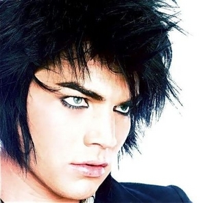 this is the picture of Adam lambert juliet had in her pocket