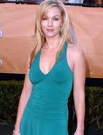 Jennie Garth also plays a new role as Jenny Marie Cullen;Jazz's new wife!!!