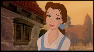 Belle is a french girl who thinks that she is odd.