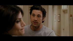 Robert Philip aka Patrick Mcdreamy Dempsey who in my opinion is hot.