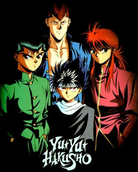 The Main Cast