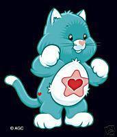 Proud दिल Cat