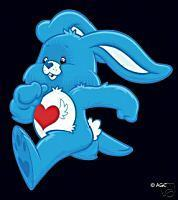 तत्पर, तेज, स्विफ्ट दिल Rabbit