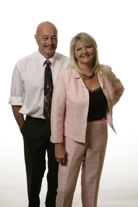 Don and Janet Mohr,CCIM Realty Executives