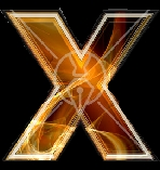 "The Symbol of Organization 2000..... The ""X"""