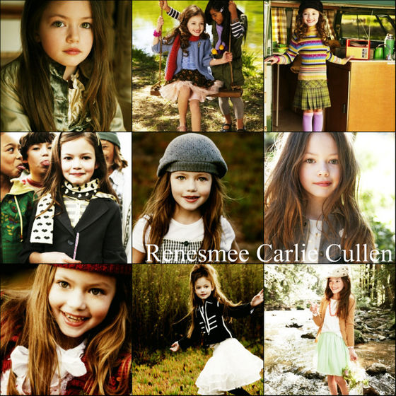 Pictures Provided By: //mackenziefoy.com