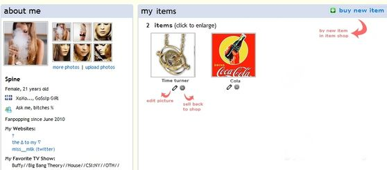 Items xD