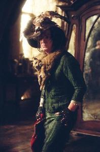 Boggart Snape