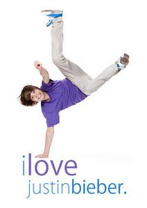 I l'amour Justin.! ;)
