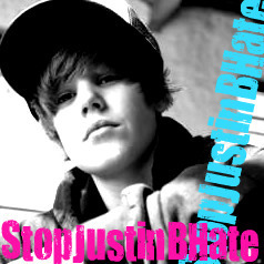 Support Justin & Stop The Bieber Hate.!