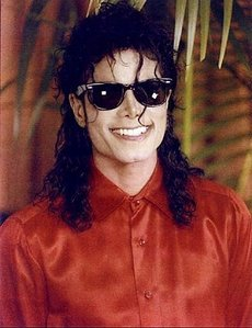 """I want to adopt one boy and one girl from each continent."" MJ."