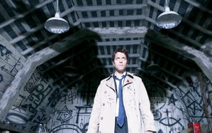 Castiel reveals what he really is to Dean