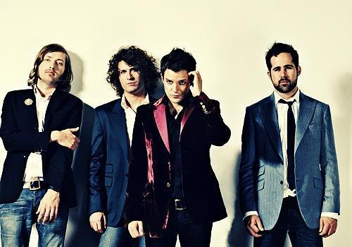 A Complete list of The Killers' work  The Killers  Fanpop