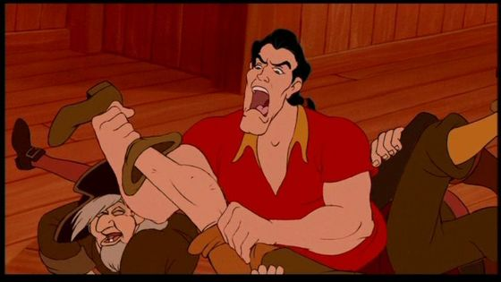 Gaston song