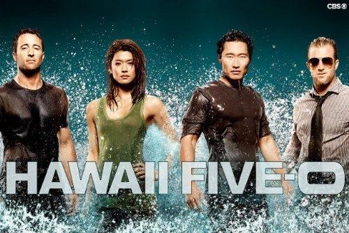 Hawaii Five-O (2010) the TV series!!! - Hawaii Five-0 (2010