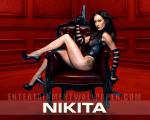 Nikita TV series photo!!!