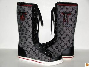 Hayly's gucci boots