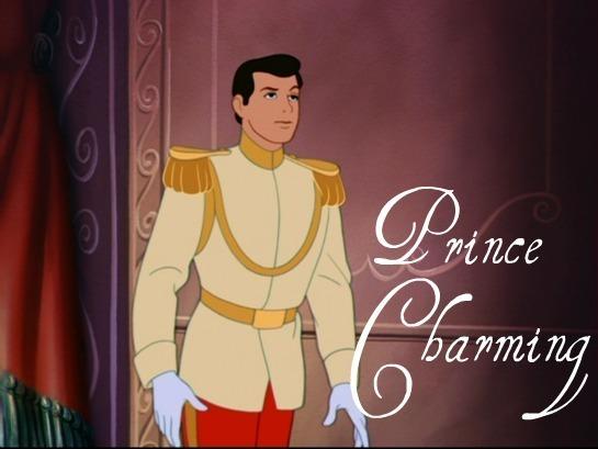# 9 Prince Charming