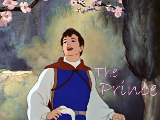 #4 The Prince