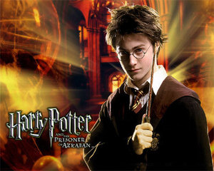 Harry Potter: A personal お気に入り of the family!