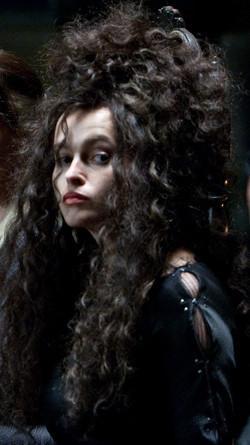 Harry Potter Lestrange
