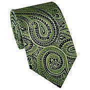 Edward's tie