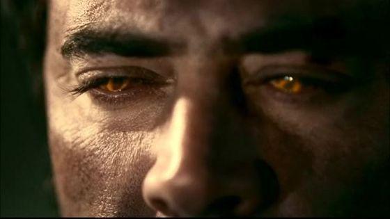 John as Azazel