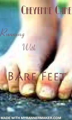 Running With Bare Feet