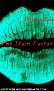 The Stain Factor cover