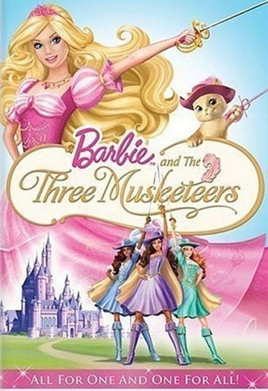 clubs barbie and the three musketeers articles  title making way lyrics