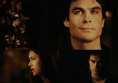 ...Haunted 1x07. That episode made me fall in upendo with Delena AND Damon surprisingly!