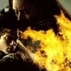 Damon's 'humanity' and Elena's 'fire', one of my favourite parts.