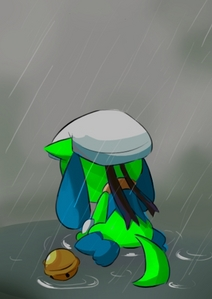 """""""I have nobody anymore......."""""""