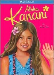 A clear picture of Aloha, Kanani!