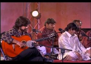 Faiz Ali Faiz, Chicuelo, Miguel Poveda