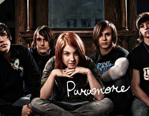 Paramore (2004)