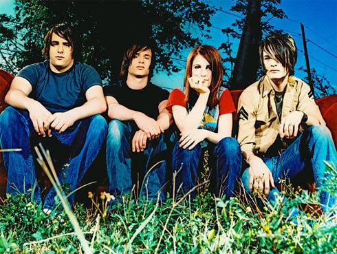 Paramore (2005)